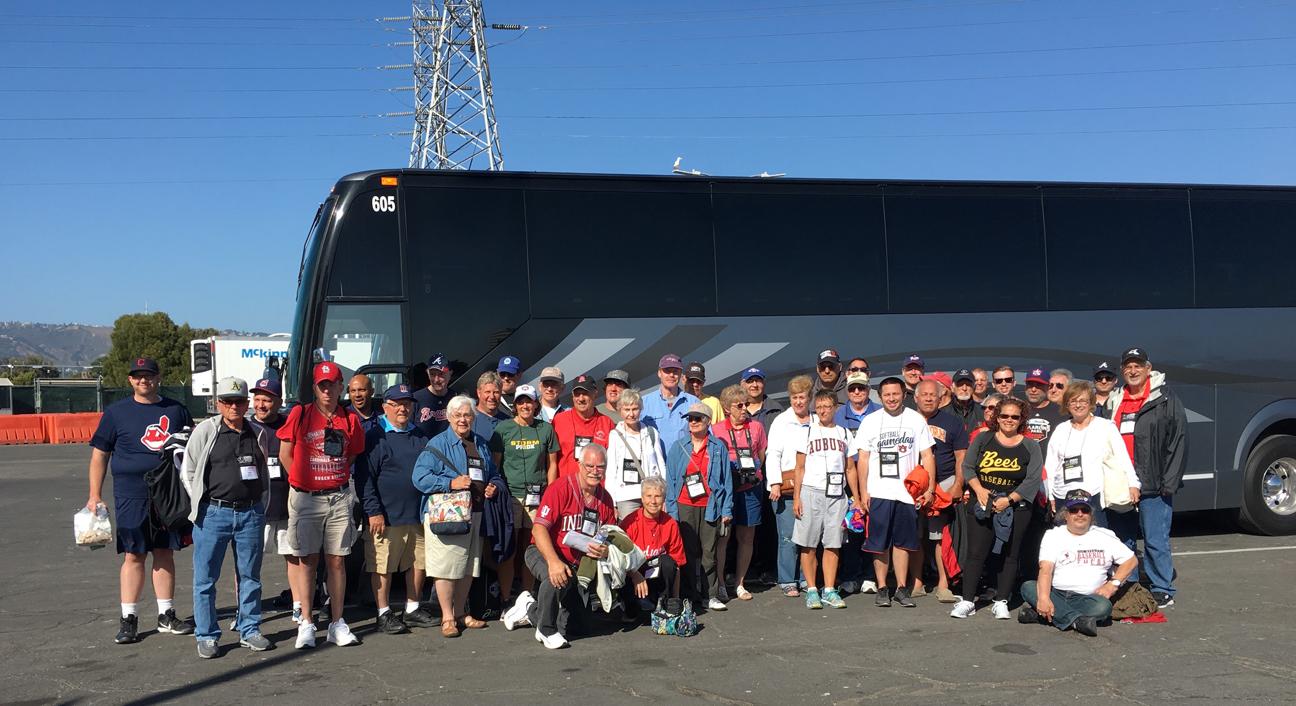 Trip 8 Bus 1 2017